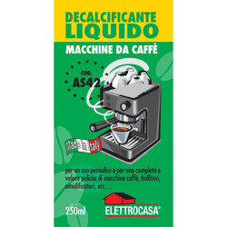 Elettrocasa - AS42 DECAL LIQUI M CAF ELECASA