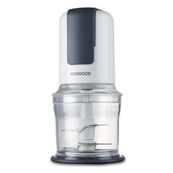 Kenwood - Tritatutto CH580 0.5L 450W Bianco, 0,5 L, Bianco, Plastica, Acciaio inossidabile, 450 W, 130 mm