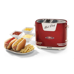 Hot Dog Maker - Party Time