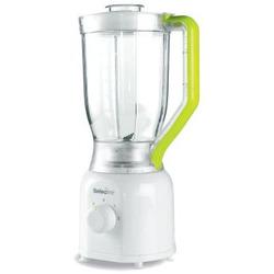 Selecline - XJ12409, 1,5 L, Frullatore da tavolo, Verde, Bianco, Plastica, 400 W