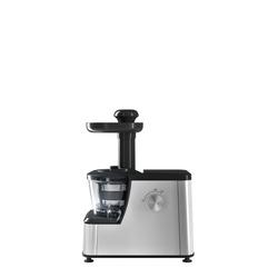 Hotpoint - Hotpoint SJ 4010 FSL0, Estrattore di succo, Nero, Argento, 55 Giri/min, 1 L, 1 L, 1 m