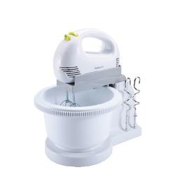 Selecline - 865372, Sbattitore con base, 2,8 L, Bianco, 200 W, 220 mm, 216 mm