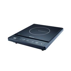 Selecline - IC3705, Da tavolo, A induzione, Nero, 24 cm, LED, Touch