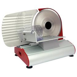 RGV - Affettatrice MARY 220 Elettrico 220W Alluminio Grigio, Rosso, 220 - 240, Alluminio, Grigio, Rosso, 427 mm, 245 mm, 298 mm