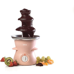 Qilive - Fontana di cioccolato