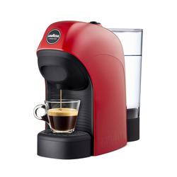 Lavazza - Macchina del Caffè a Capsule TINY ROSSA