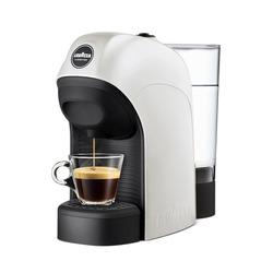 Lavazza - Macchina del Caffè a Capsule  TINY BIANCA