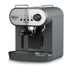 Gaggia - Macchina del Caffè 15 Bar - CAREZZA STYLE