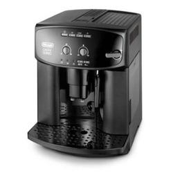 DeLonghi - Magnifica ESAM 2600, Libera installazione, Macchina per espresso, 1,8 L, Macinatore integrato, 1450 W, Nero