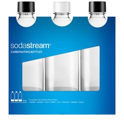 SodaStream - Pack 3 Bottiglie Gasatore 2260525