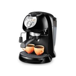 DeLonghi - Macchina del Caffè Cialde e Polvere 1L - EC201