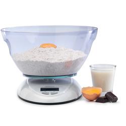 Qilive - Bilancia digitale da cucina - 861384