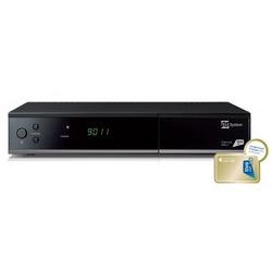 TELE System - TS9011, Ethernet (RJ-45), Satellite, DVB-S,DVB-S2, 1280 x 720,1920 x 1080 Pixel, 720p,1080i, H.264,MPEG2,MPEG4, 10,100 Mbit/s