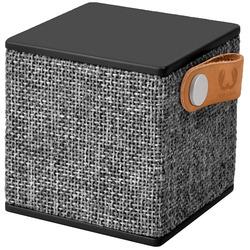 Fresh 'n Rebel - Fresh 'n Rebel Rockbox Cube Fabriq Edition - Concrete, 1.0 canali, 1-via, 3 W, 3 W, Con cavo e senza cavo, Micro-USB