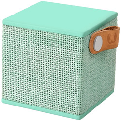Fresh 'n Rebel - Rockbox Cube Fabriq Edition Verde menta