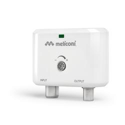 Meliconi - AMP-20 MINI amplificatore d'antenna per interni