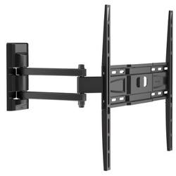 "Meliconi - CME EDR400, 25 kg, 101,6 cm (40""), 127 cm (50""), 200 x 200 mm, 400 x 400 mm, Nero"