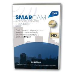 Digiquest - SmarCam + Tivu Sat