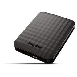 """Seagate - Maxtor M3, 1000 GB, 2.5"""", 3.0 (3.1 Gen 1), Alimentazione USB, Nero"""