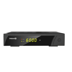 Digiquest - Decoder satellitare - 8010 HD