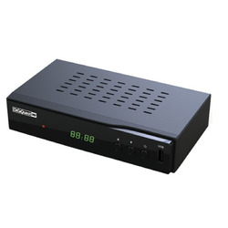 Digiquest - Decoder digitale - DGQ700/550 HD T2