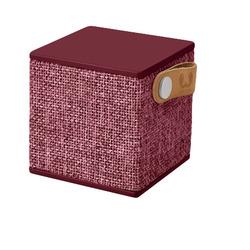 Fresh 'n Rebel - Fresh 'n Rebel Rockbox Cube Fabriq Edition - Concrete, 1.0 canali, 1-via, 3 W, Con cavo e senza cavo, Micro-USB, Mono portable speaker