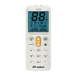 Meliconi - Telecomando condizionatore - AC 100