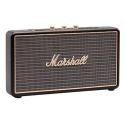 Marshall - Stockwell