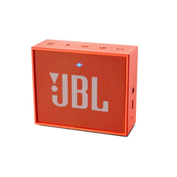 JBL - Go 1 - Speaker bluetooth arancione