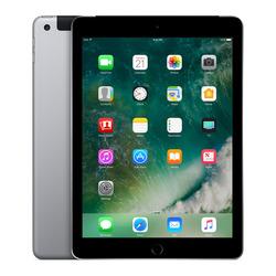 "Apple - iPad, 24,6 cm (9.7""), 2048 x 1536 Pixel, 32 GB, 3G, iOS 10, Grigio"