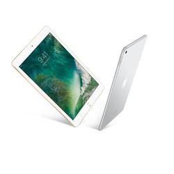"""iPad, 24,6 cm (9.7""""), 2048 x 1536 Pixel, 32 GB, 3G, iOS 10, Grigio"""