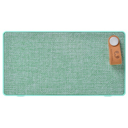 Fresh 'n Rebel - Rockbox Slice in tessuto verde menta