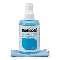 Meliconi - Soluzione pulizia schermo 200ml
