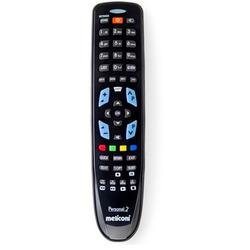 Meliconi - Telecomando Compatibile LG - Gumbody Personal 2