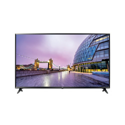 "LG - 49UJ630V, 124,5 cm (49""), 3840 x 2160 Pixel, Direct-LED, Smart TV, Wi-Fi, Nero"