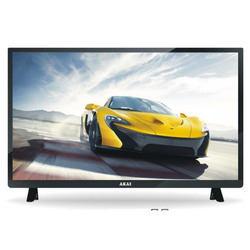 "Akai - AKTV3222T, 81,3 cm (32""), 1366 x 768 Pixel, LED, Smart TV, Wi-Fi, Nero"