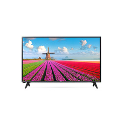 "LG - 32LJ500U, 81,3 cm (32""), 1366 x 768 Pixel, HD+, LED, DVB-C,DVB-S2,DVB-T2, Nero"