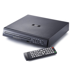 Selecline - Lettore DVD - 891688/865049