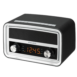 New Majestic - Radio Bluetooth - WR-139 BT
