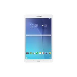 "Samsung - Galaxy Tab E SM-T561, 24,4 cm (9.6""), 1280 x 800 Pixel, 8 GB, 3G, Android, Bianco"