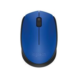 Logitech - M171 MOUSE WLESS BLUE