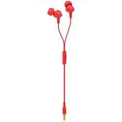 JBL - Auricolari In Ear Rosso - T110/C100SIUBLU