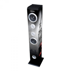 New Majestic - Sistema audio a torre London con subwoofer - TS-85 BT