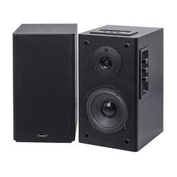 Trevi - AVX 530 BT, 2-vie, Senza fili, Bluetooth/USB/RCA/3.5mm, Nero