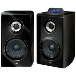 Trevi - AVX 598 USB, 2-vie, Cablato, RCA, 100 W, 50 - 20000 Hz, Nero