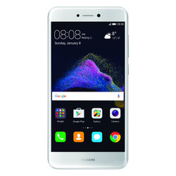 "Huawei - P8 Lite 2017, 13,2 cm (5.2""), 16 GB, 12 MP, Android, 7.0 + EMUI 5.0, Bianco"