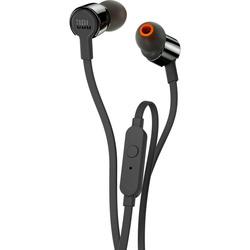 JBL - Auricolare In Ear Nero - T210