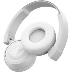 JBL - T450BT, Senza fili, Padiglione auricolare, Stereofonico, Circumaurale, 20 - 20000 Hz, Bianco