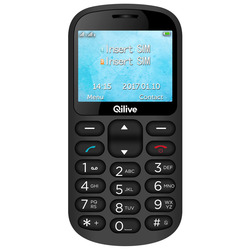 Qilive - Senior Phone Chargin