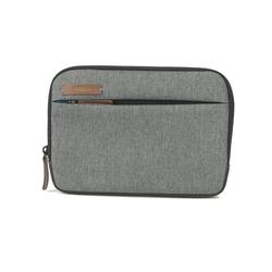 """Qilive - Q.9581, Custodia a tasca, 40,6 cm (16""""), Grigio"""